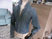 Stylische Jeansjacke von Only Größe