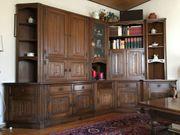Komplettes Wohnzimmer