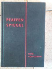 Paffenspiegel - Vollständige Ausgabe