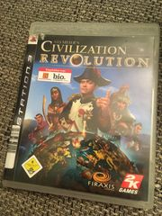 Civilization Revolution PlayStation 3