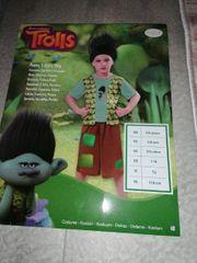 Kostüm Troll 116