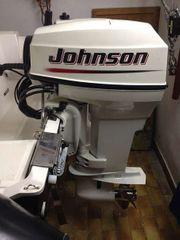 Johnson 50 Ps Ausenborder