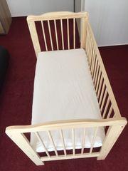 Babybay-Nachfolger und oder Babybett in