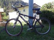 2 Mountenbike