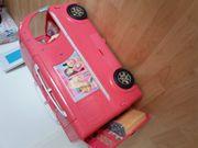 Barbie Campingbus