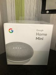 Google Home Mini ORIGINALVERPACKT
