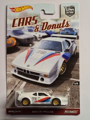 Hot Wheels Premium BMW M1