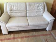 Couchgarnitur Leder Longlife von Himolla