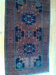 Orientteppich echter Perserteppich Persien handgeknüpft