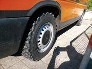 vw t4 Offroad Reifen 195