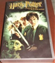 VHS Kassette Harry Potter und
