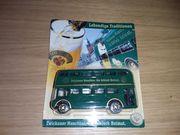 Brauerei Truck Leyland D 9