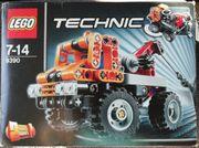 Lego Technic 9390