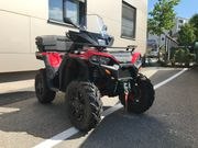 Polaris Sportsman 1000 XP Quad