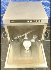 Gastro Geschirrspülmaschine COOKMAX C-502-S HOBART