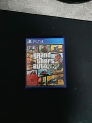 GTA 5 für die PS4
