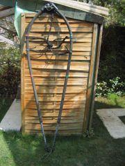Gabelbaum 190 cm verstellbar