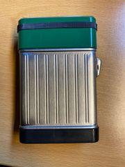 Taschenlampe Varta 620 grün retro