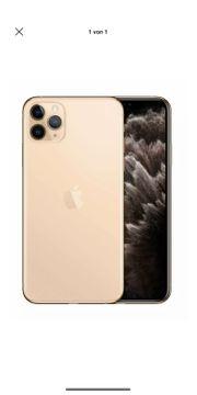 Biete ein Iphone 11 pro