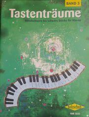 Noten Klavier Mittelschwer-schwer Neu Schön