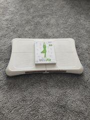 Wii Balanceboard
