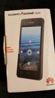 Huawei Ascend G525 Handy