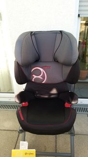 Auto Kindersitz Cybex Solution X