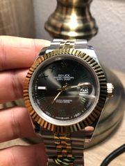 Rolex AAA Modell abzugeben