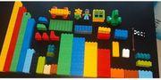 Lego Duplo große Bausteine Sammlung