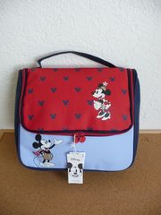 Disney Mickey Kulturtasche groß neu