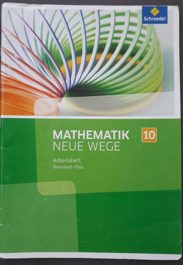 Mathematik Neue Wege 5 und