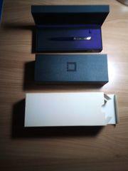 S T Dupont Luxus-Kugelschreiber Fidelio