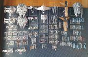 Star Wars X-Wing Miniaturen - große