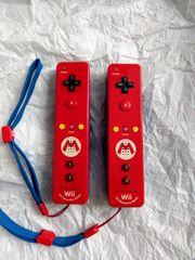 Nintendo Wii Super Mario Remote