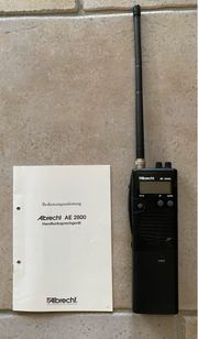 Handfunkgerät Albrecht AE 2800