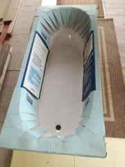 Verkaufe Badewanne wegen Fehlkauf