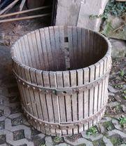 Traubenpresse - Schraube