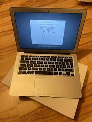 MacBook Air 13 Zoll Ende