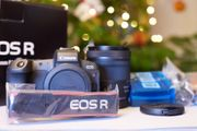 Canon EOS R RF 24-105mm