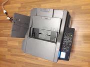 Lexmark MC2325adw Farblaserdrucker Scanner Kopierer