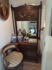 Zu verkaufen schöne komplette antike