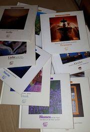 MIRA Verlag 11x Kleine Serie