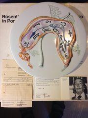Rosenthal Jahresteller 1976