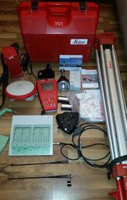 LEICA GPS 900 Leica GNSS