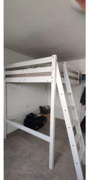 IKEA HOCHBETT STORA 140x200 cm
