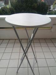 Super Bistro-Tisch