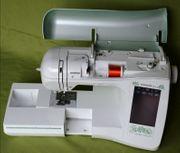 BROTHER INNOVIS Näh- Stickmaschine 2200
