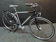 28 Pegasus Premio Trekking Fahrrad