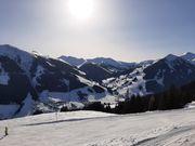 Skifahren in Corona Zeiten geht