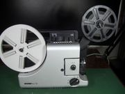 Revuelux 10 Super 8 Filmprojektor